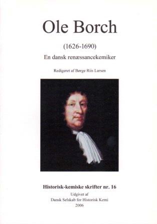 "Oleborch – et biografisk rids"" ibørge riis larsen red"